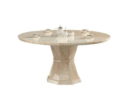 Furniture Saarinen Dining Table Arabescato Marble Top White Marble Top Dining Table