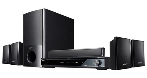 sony ht ss360 system and ht ct500 sound bar