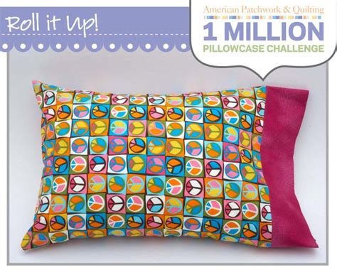 pattern for simple pillowcase free downloadable quilt patterns