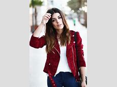 How To Wear A Suede Jacket 2019 | FashionTasty.com Leather Jackets For Women Light Brown
