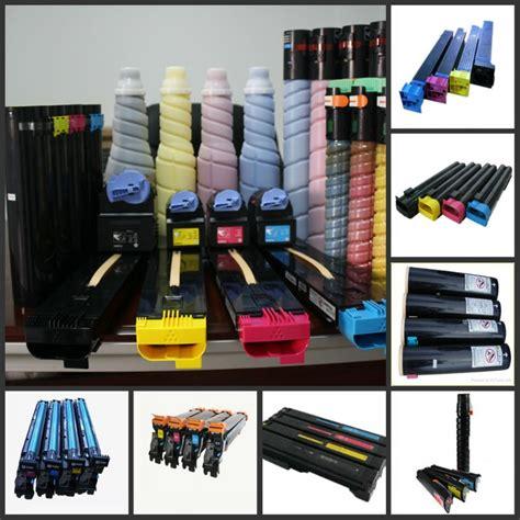 Toner Fotocopy Konica Minolta konica minolta photocopy machine for tn216 copier parts