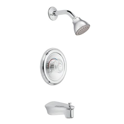 Moen Push Pull Shower Faucet by Faucet 3189 In Chrome By Moen