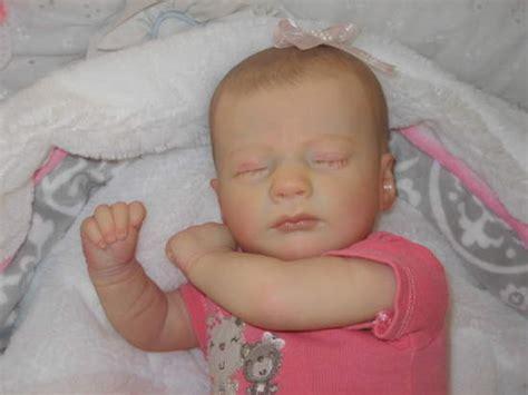 lottie reborn doll lottie freeusashipping by babiestolove4evernursery