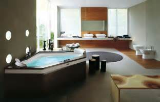 Spa Bathroom Design Spa Bathroom