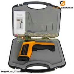 Termometer Pengukur Suhu Aspal termometer laser infrared amf 011 cv jmm