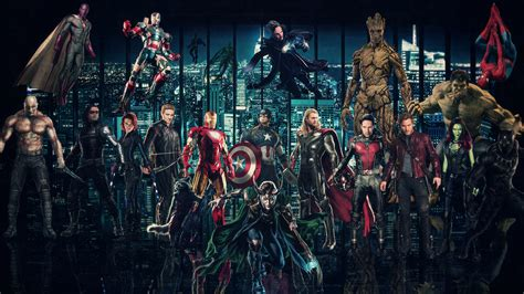 marvel film universe wikia jeph loeb on the difficulties of mcu movies and shows