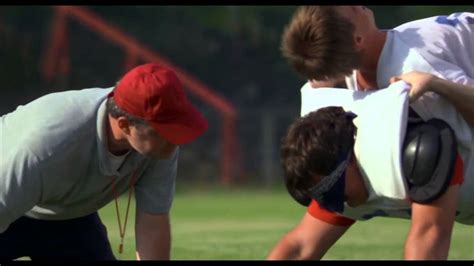 And The Giants the crawl from facing the giants