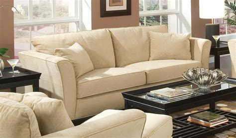 fabric sofa and loveseat sets fabric sofa set co 231c fabric sofas