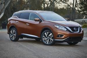 Nissan Of 2016 Nissan Murano Carsfeatured