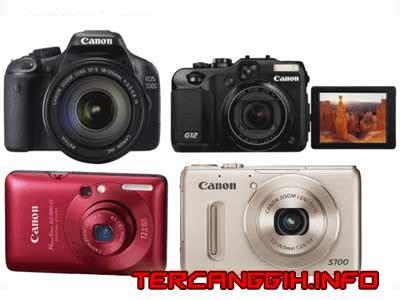 daftar harga kamera canon daftar harga kamera digital canon terbaru 2014 info