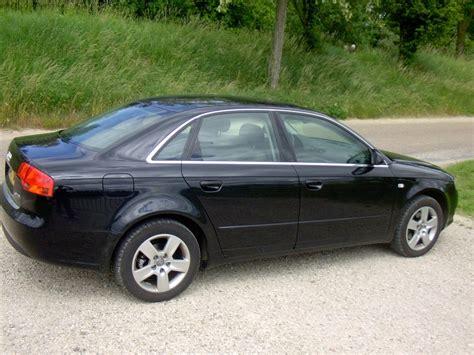 Audi A4 Versions by Le Moteur Tdi 116 A4 Derni 232 Res Versions Auto Titre