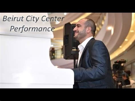 beirut city centre youtube beirut city center performance maan hamadeh youtube