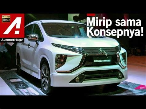 expander mitsubishi red mitsubishi xpander next generation mpv first impression