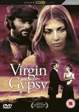 film virgin the virgin and the gypsy film wikipedia
