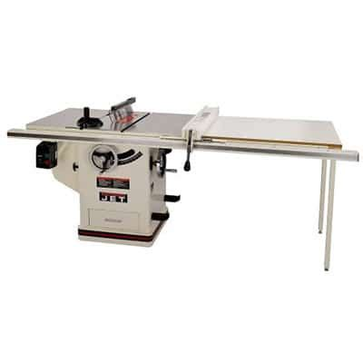 jet table saw review jet table saw 708675pk deluxe review tool nerds