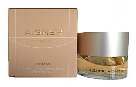 Parfum Aigner Leather aigner in leather edt spray 75 ml iparfumerie
