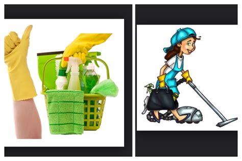 trabajar limpiando casas como poner tu negocio limpieza tips negocio rentable en