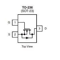 transistor a2shb datasheet 4 transistor mosfet smd ao3401 sot 23 r1 para receptores pe 231 as e componentes el 233 tricos no