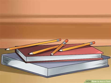 ace test how to ace a test with pictures wikihow