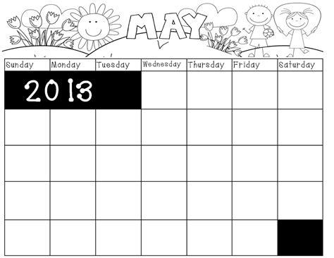 cute may 2014 calendar printable car interior design weekly food diary template free printable food diary