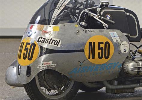 bmw 9 motorcycle 1957 bmw racing kneeler motorcycle