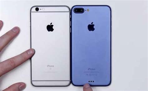 difference between iphone 7 and iphone 6s in a nutshell zing gadget