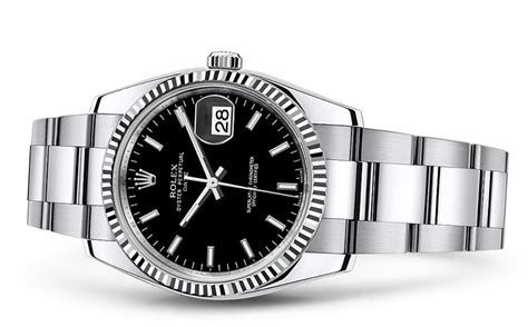 Just For 34 rolex oyster perpetual date 115234 0002 swiss automatic