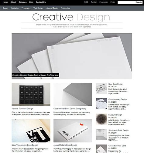 graphic design themes wordpress creative design wordpress theme best wordpress themes
