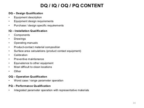 iq oq pq validation templates iq oq pq template device templates data