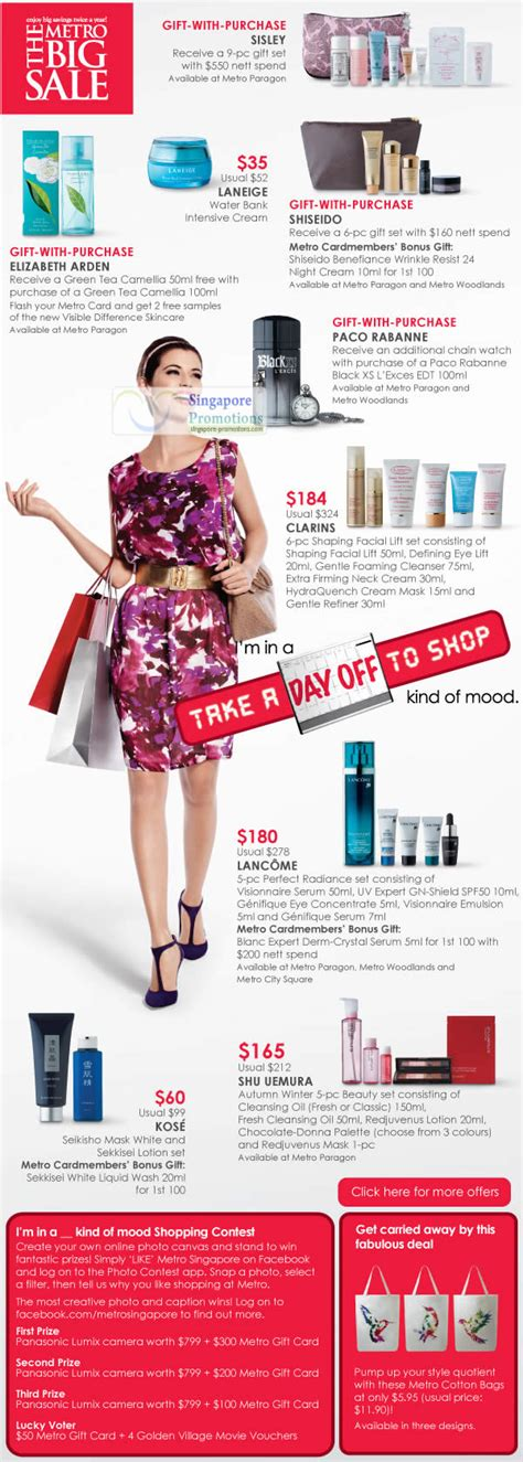 Laneige Travel Set 9 Matahari Mall 31 aug creams cleansers masks laneige clarins lancome