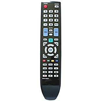 reset samsung lcd tv without remote amazon com nettech bn59 00997a hdtv lcd led tv remote
