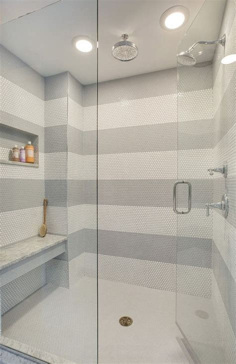 bathroom tiling ideas pictures best 25 penny round tiles ideas on pinterest modern