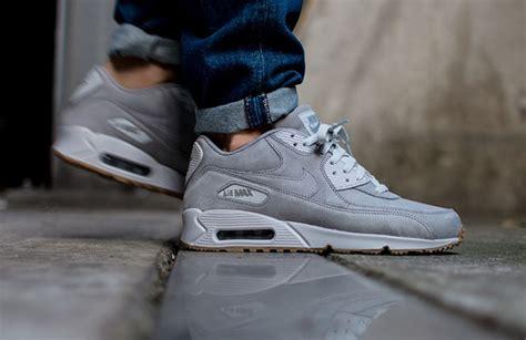 Nike Airmax T90 Ready nike air max 90 winter premium medium grey sneaker bar