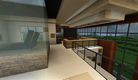 modern home very comfortable minecraft house design modern house with style minecraft build 11 minecraft