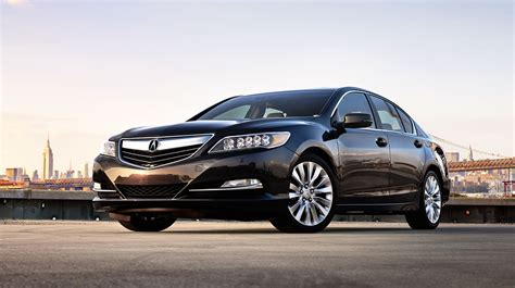 acura link discover the amazing array of 2017 acura rlx technology