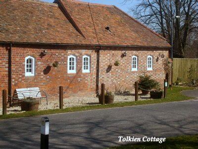 Cottages For 2 Nights by Chilton Apartments Cottages Chilton Tolkien Cottage External Photo 12683