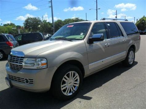 2007 lincoln navigator for sale by owner in loveland co 80539 buy used 2007 lincoln navigator l we ship worldwide on sale in ta florida united states