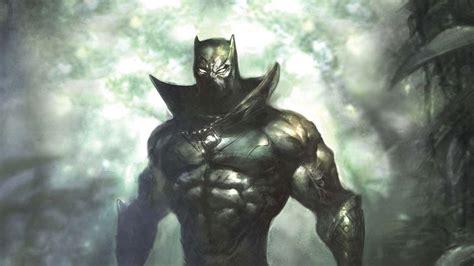 Black Panther Marvel | marvel s black panther isn t just another black