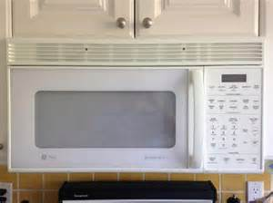 Under Cabinet Microwave White Under Cabinet Microwave Ge Vancouver City