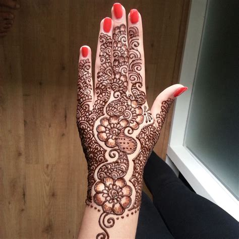 simple arabic mehndi design mehandi net mehandi