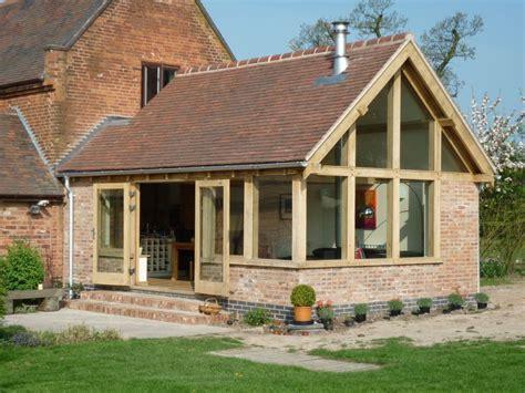 sunroom oak country buildings  warwickshire high