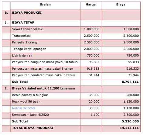 Harga Bibit Pakcoy Hidroponik wow peluang usaha hidroponik raih untung rp 50 jt bulan