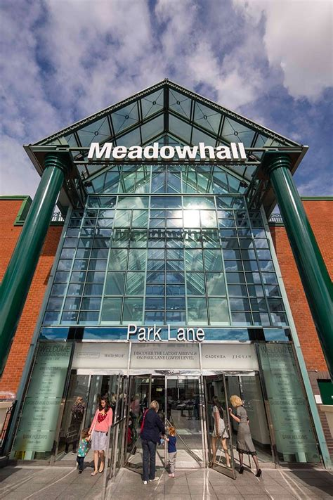 meadowhall refurbishment attracts  signings