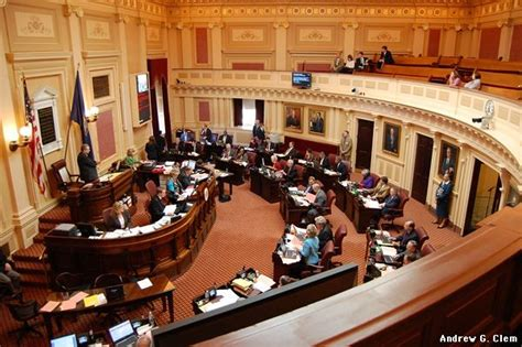 House Of Delegates by Opinions On Virginia House Of Delegates