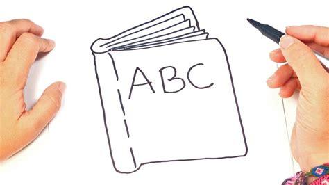 libro un nino seguro de como dibujar un libro para ni 241 os dibujo de libro paso a paso youtube