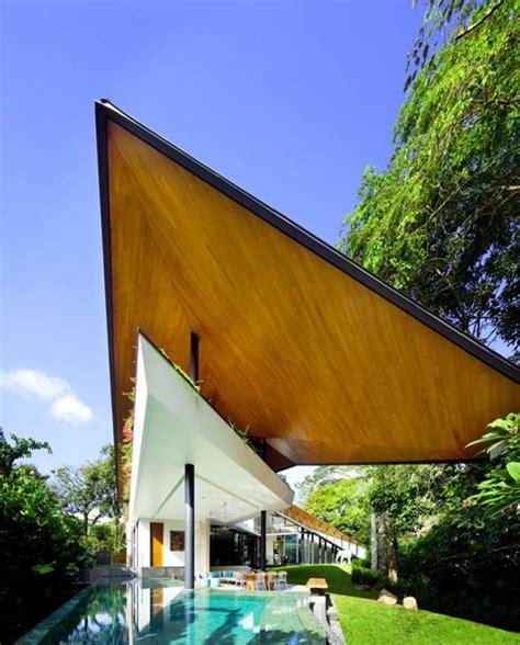 asian tropical house design asian house design in beautiful tropical setting