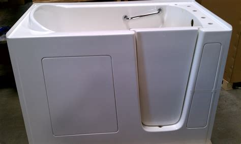 senior bathtubs with doors aging in place and walk in bathtubs