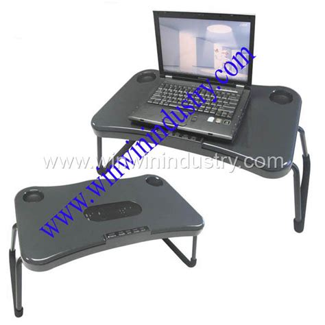 404 Not Found Laptop Desk With Speakers