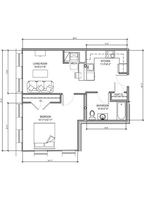 Union Eagle Senior Apartments - Columbus Property Management