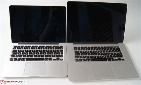Laptop Macbook Pro Retina 15 apple macbook pro retina 15 late 2013 notebook review